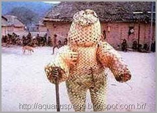 lenda-Bep-Kororoti-um-extraterrestre