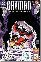 Batman Beyond 4 of 6-00fc