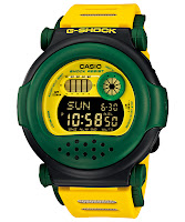 Casio G Shock : G-001RF