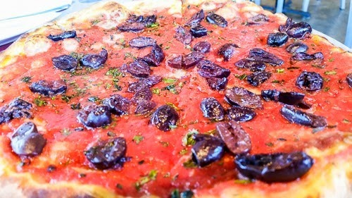 black sheep pizza #2