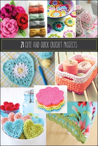 21-Cute-and-Quick-Crochet-Projects