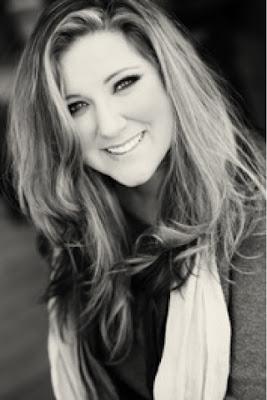 Author Spotlight/Interview: Caisey Quinn