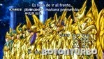 Saint Seiya Soul of Gold - Capítulo 2 - (253)