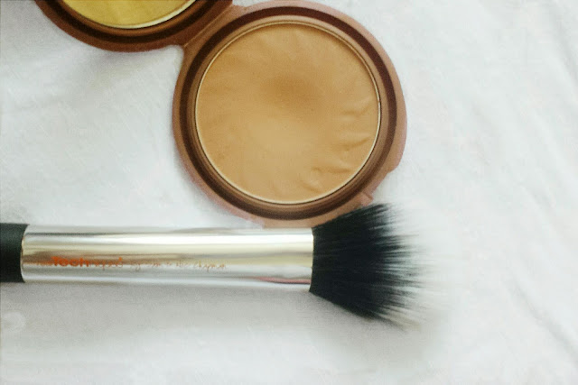 NYC Smooth Skin Bronzing Powder in Sunny, bronzed life, bronze