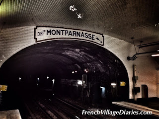 French Village Diaries 24 hours in Paris Villa Modigliani Montparnasse