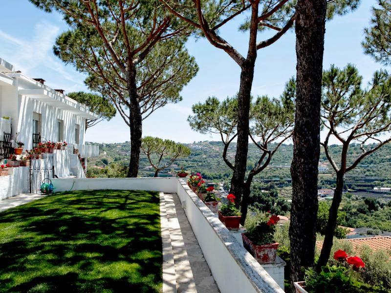 Ferienhaus Villa i Faraglioni (1401232), Massa Lubrense, Amalfiküste, Kampanien, Italien, Bild 25