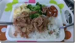 梅子豬肉飯 IMAG1245