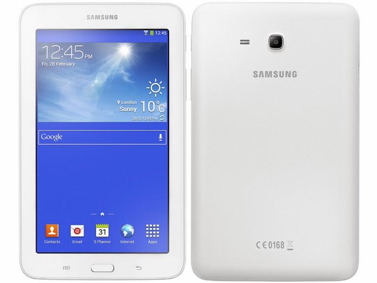 Samsung Galaxy Tab 3 Lite 7.0 - Spesifikasi Lengkap dan Harga