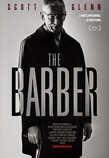 Gã Thợ Cạo - The Barber (2014)