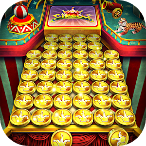 Coin Pusher Circus For PC / Windows 7/8/10 / Mac – Free Download