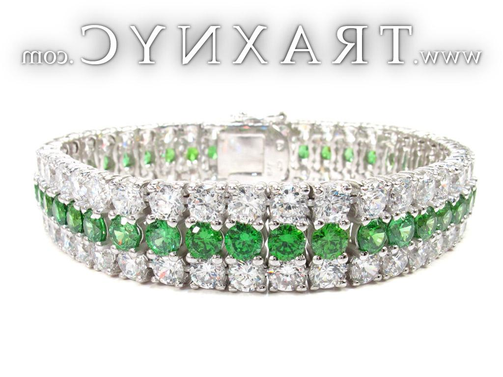 for Evergreen Bracelet