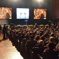 Sesión Solemne 2015
