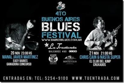 blues festi