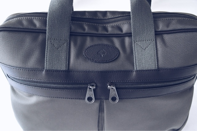 Mulberry Henry Laptop Bag for women, Fashion Blogger