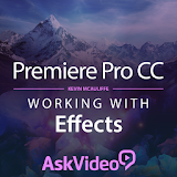 Premiere Pro CC Effects Course file APK Free for PC, smart TV Download