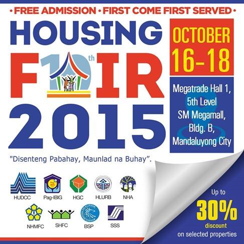Housing Fair 2015