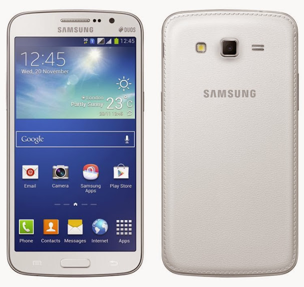 Samsung Galaxy Grand Neo - Spesifikasi Lengkap dan Harga