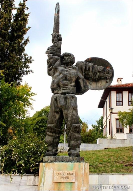 Ivailovgrad