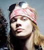 Axl Rose - vocais