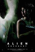 Alien: Covenant (2017) ()