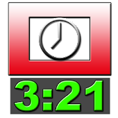 App 321 Timer window APK for Kindle