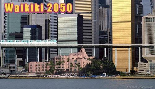 Waikiki 2050 larger
