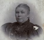 Catharina Maria Serné-Lem * 07-12-1854, Heemstede † 17-07-1905, Haarlem