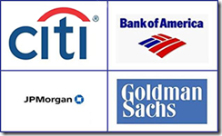Logos-of-Wall-Street-Banks