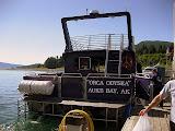 The Orca Odysea and Captain Larry - Juneau, AK
