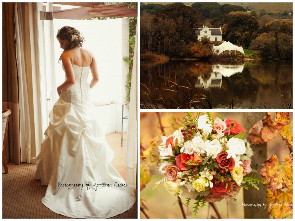 gorgeous autumn wedding.