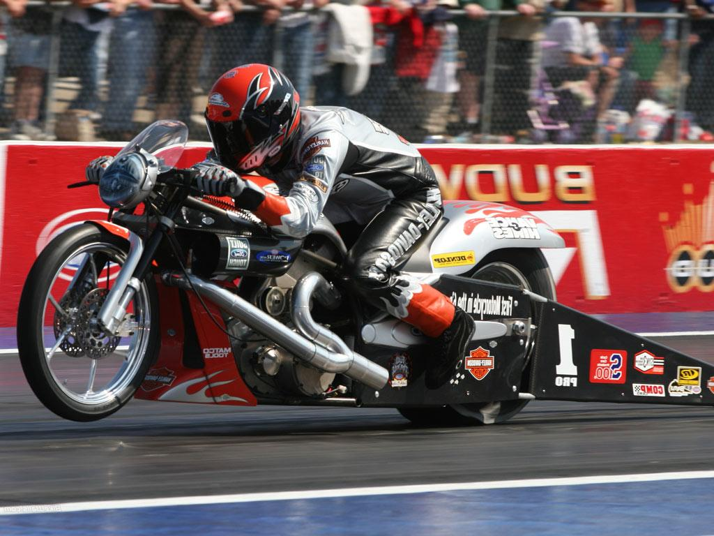 NHRA Drag Racing 1024 x