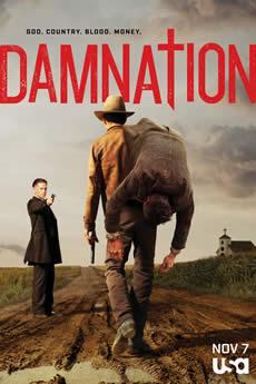 Baixar Filme Damnation 1ª Temporada (2018) Dublado Torrent Grátis