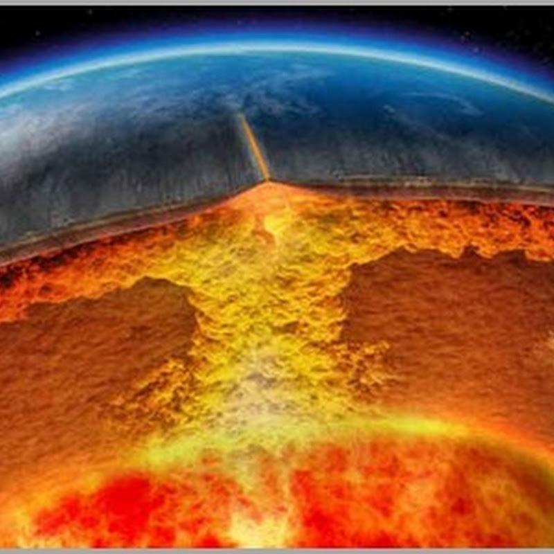 Yellowstone Evacuado - Especialistas afirmam que Super-Vulcão poderá entrar em erupção dentro de semanas