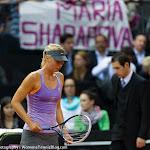 Maria Sharapova & her fans