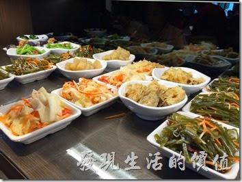 台北南港-朱記‧餡餅粥05