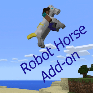 Robot Horse Add-on