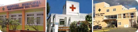 Los Hospitales municipales contarán con médicos residentes en la temporada
