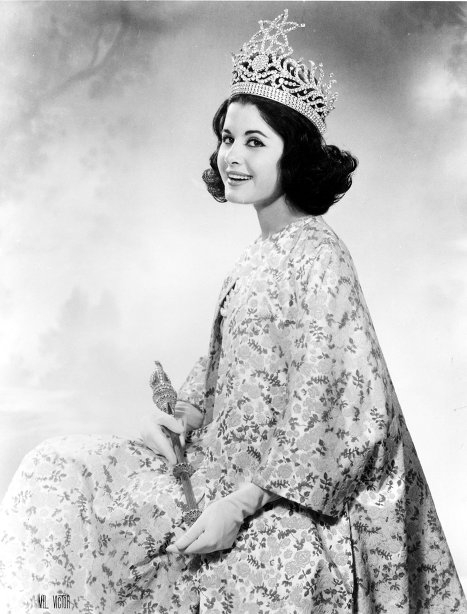 1962 — Норма Нолан (Аргентина)