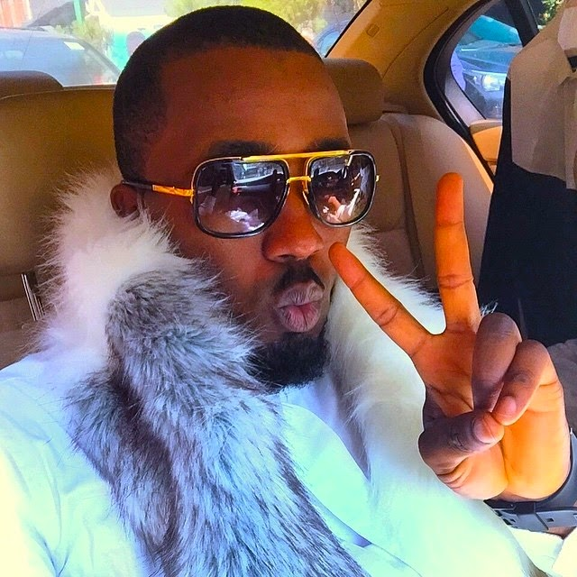 Ice Prince Working On 3rd Album!