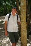 Ivan, An Amazing Guide, Costa Maya, Mexico