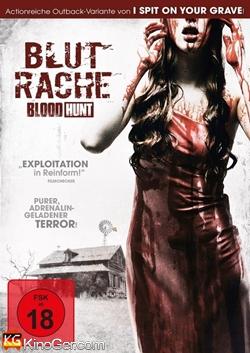 Blutrache - Blood Hunt (2017)