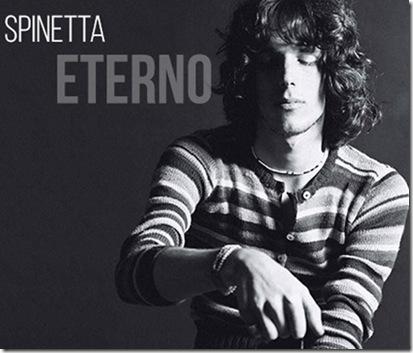 LUIS ALBERTO SPINETTA, ROCK