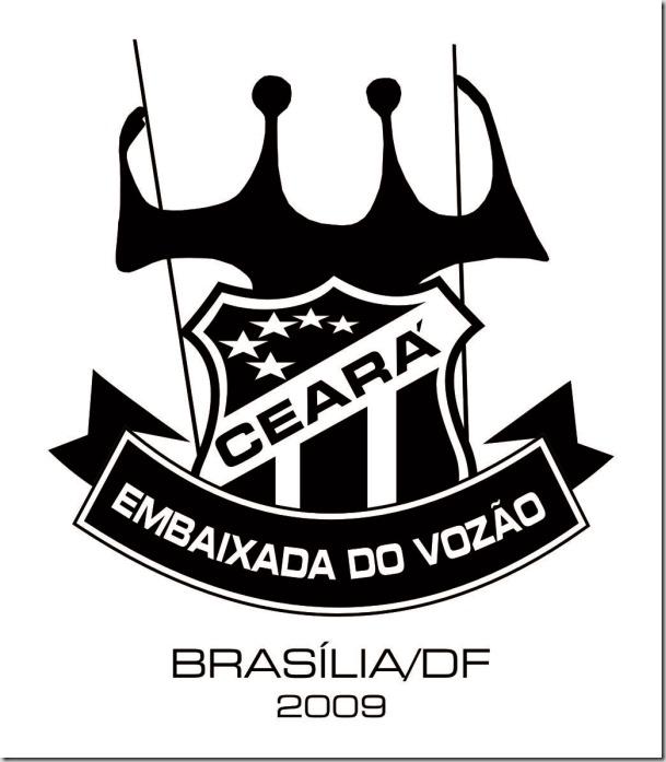 Logo Embaixada Vozão - 02a