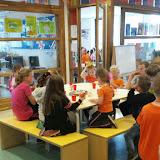 Koningsspelen 2015 St. Willibrordusschool - Foto's Petra Brugman