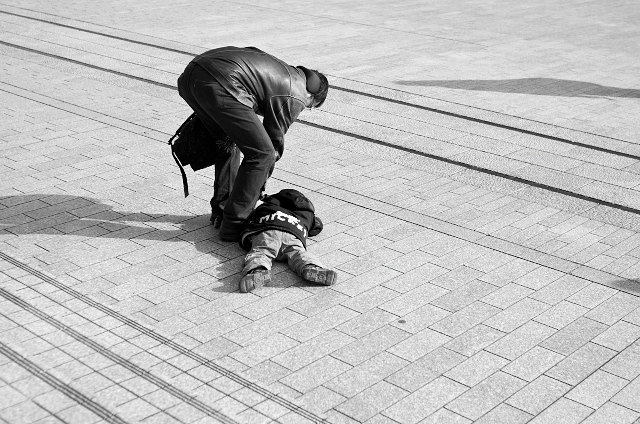 Shinjuku Mad - Where do the angels hide? 07