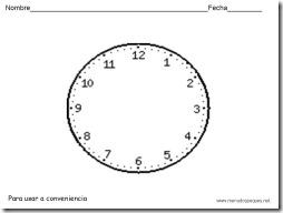 reloj agujas coloreartusdibujos (13)