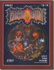 Earthdawn flyer #2