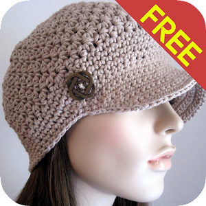 Crochet Hat Tutorials