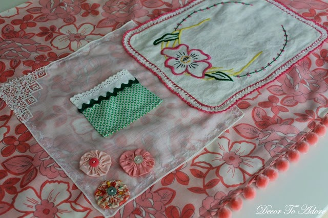 Eleanor's Aprons 077-001