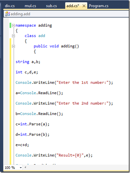 add-program